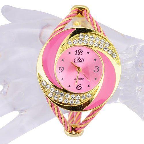 Stylish Girls Wrist Watches Latest Design 2015 7 Girls Wrist Watch Women Wrist Watch Pink Accessories