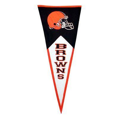 Winning Streak NFL Classic Pennant Banner Type: