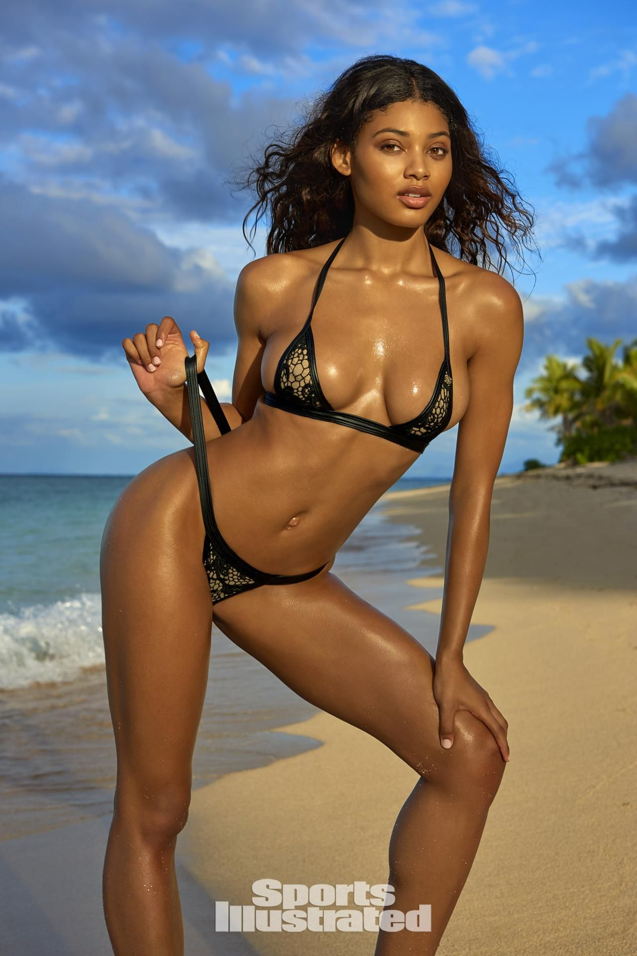Watch Danielle Herrington USA video