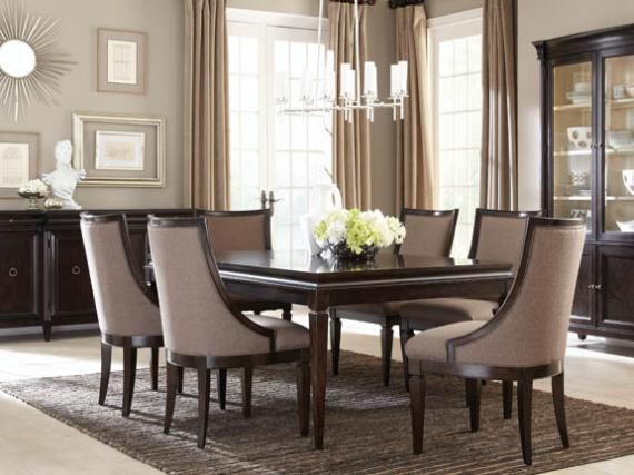 Transitional Dining Room Chairs. Transitional Dining Room Chairs Misha  Granado