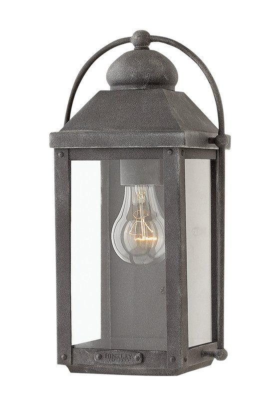 Anchorage Outdoor Wall Lantern Wall Sconce Lighting Outdoor Sconces Sconce Lighting