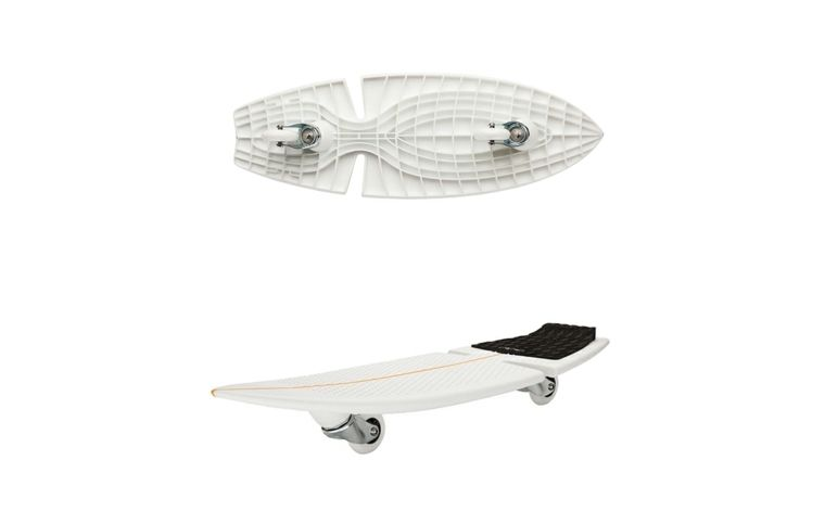 Razor Ripsurf Skateboard Inspired By The Surfboard Surfing Surfboard Skateboard