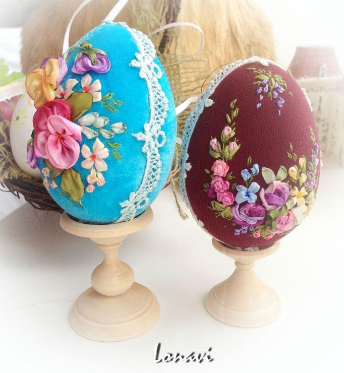 Galleryru   Фото #3 - 2015 - lonavi huevos bordados Pinterest - huevos decorados