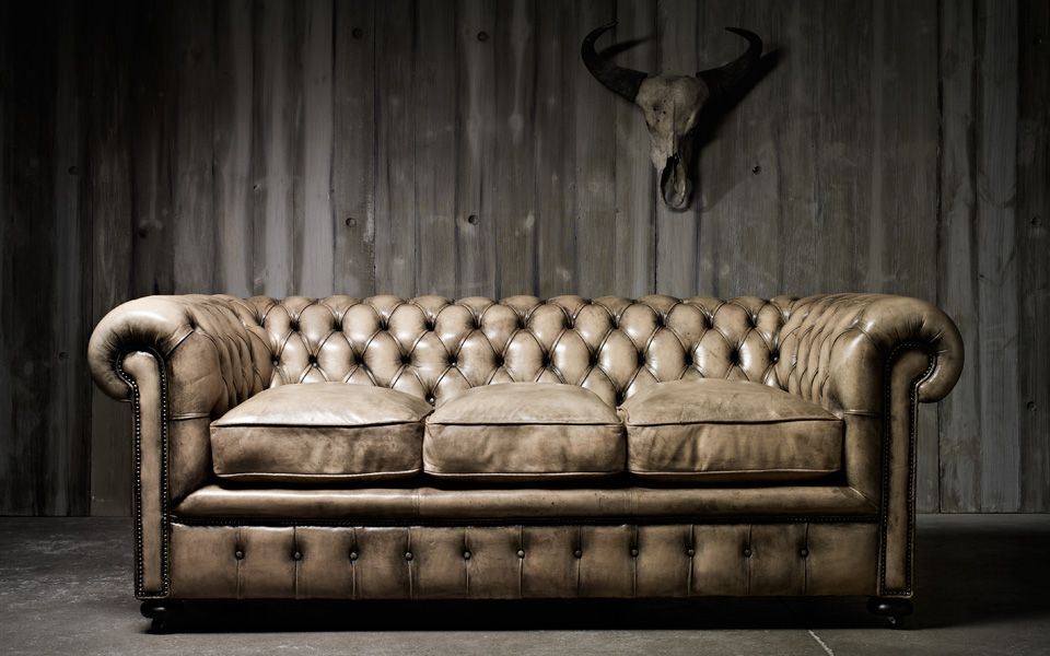 Chesterfield Sofas By Fleming And Howland Chesterfield Sofa