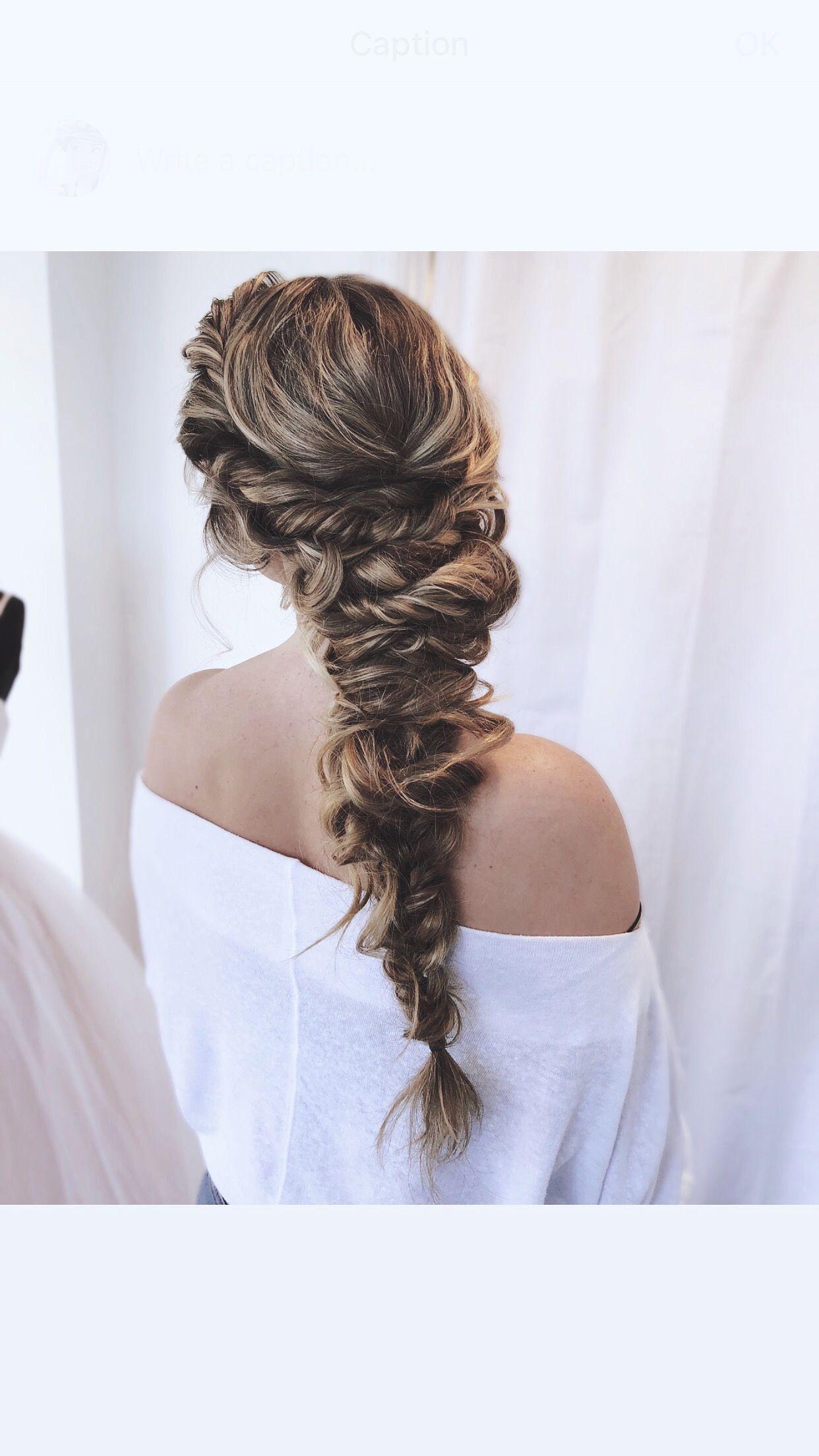 23 Enchanting Princess Hair Styles Wedding Guest Hairstyles