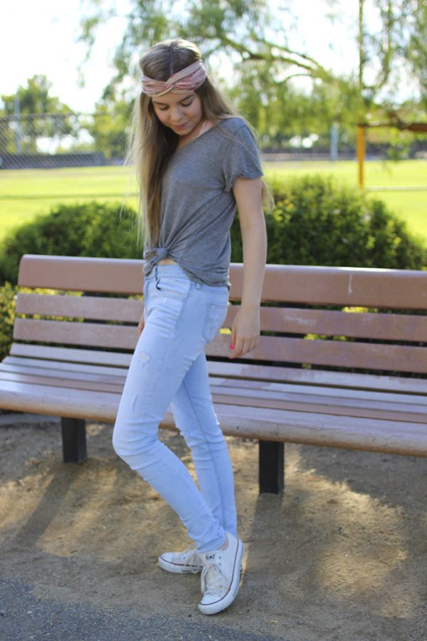 hollister jeans outfits