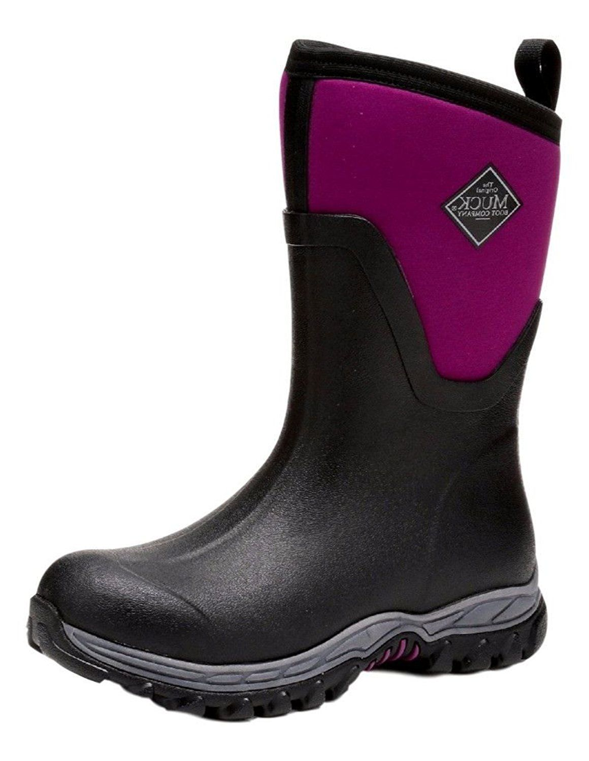60d89b629 Muck Boot Women's Arctic Sport II Mid Snow ** See this great image :  Women's winter boots
