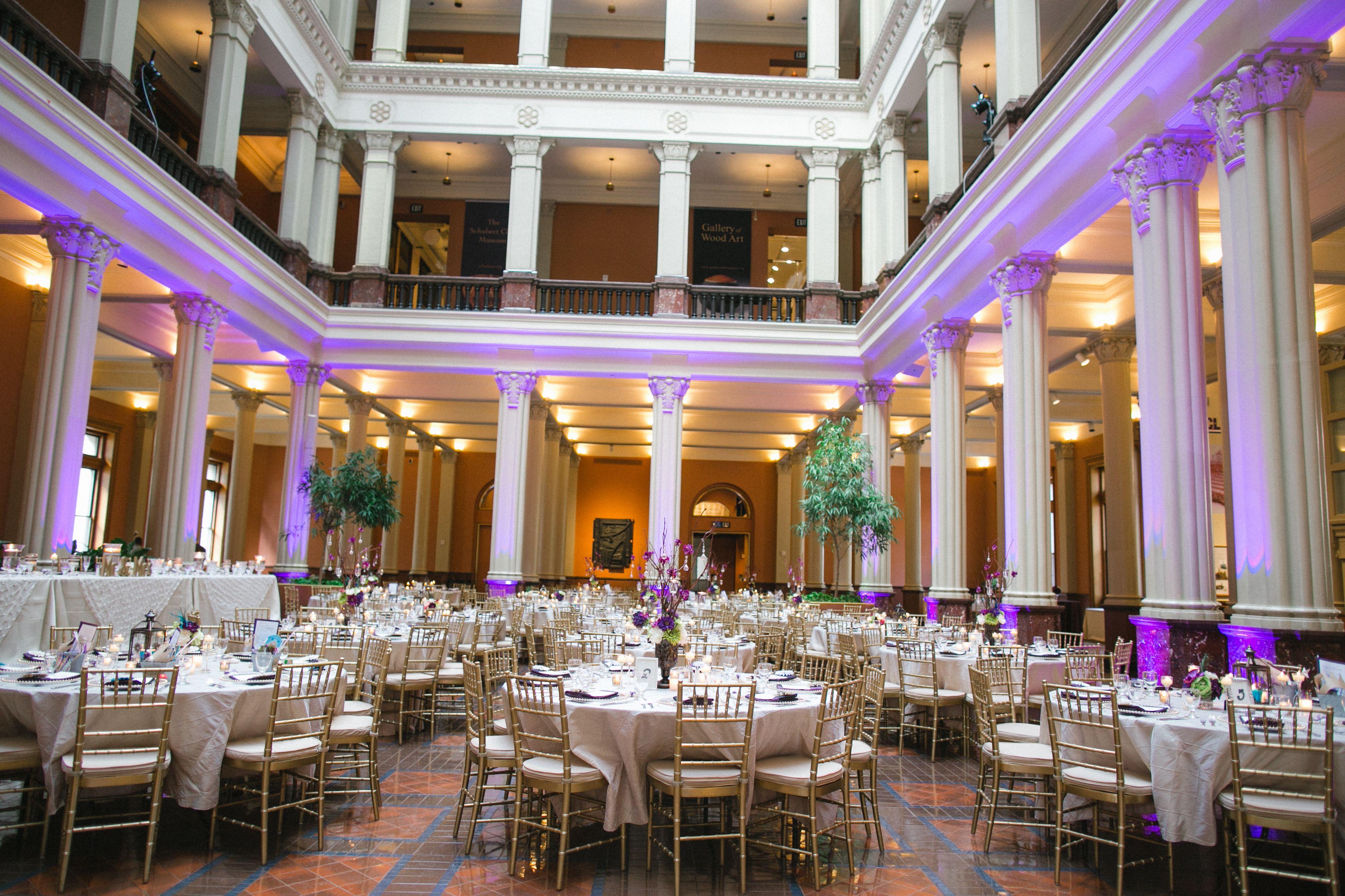 Landmark Center Wedding Gorgeous Elsieoccasions Comcast