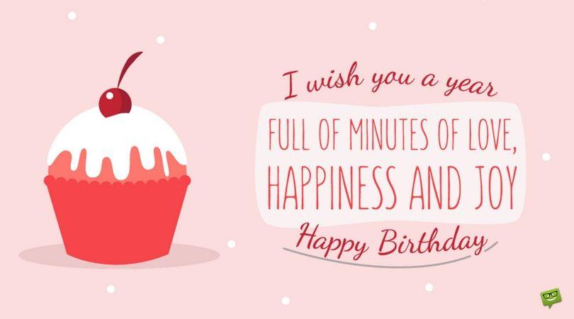 The Best Birthday Wishes To Make Someone's Birthday