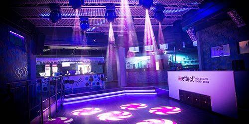 QSIX Main Area - QSIX Nightclub - deine Diskothek für Burgkunstadt, Lichtenfels, Coburg, Kulmbach, Kronach, Bayreuth, Bamberg und Umgebung!