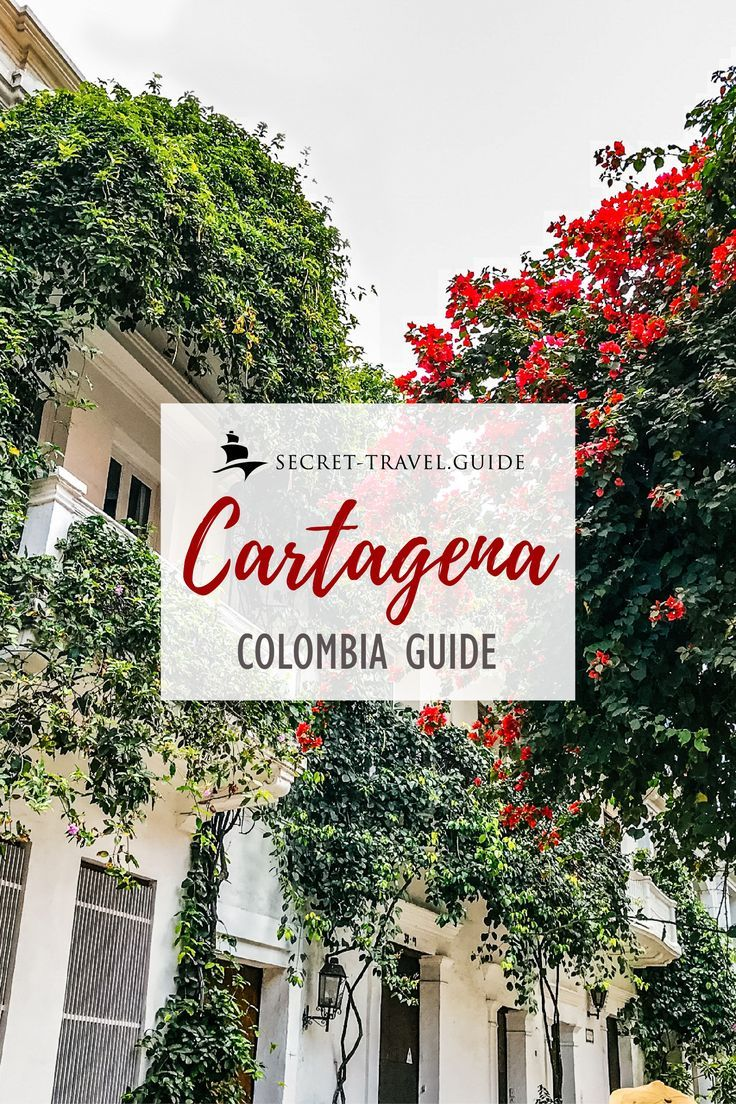 By spending a weekend in the colonial town of Cartagena, you can enjoy the Caribbean coastline and i...