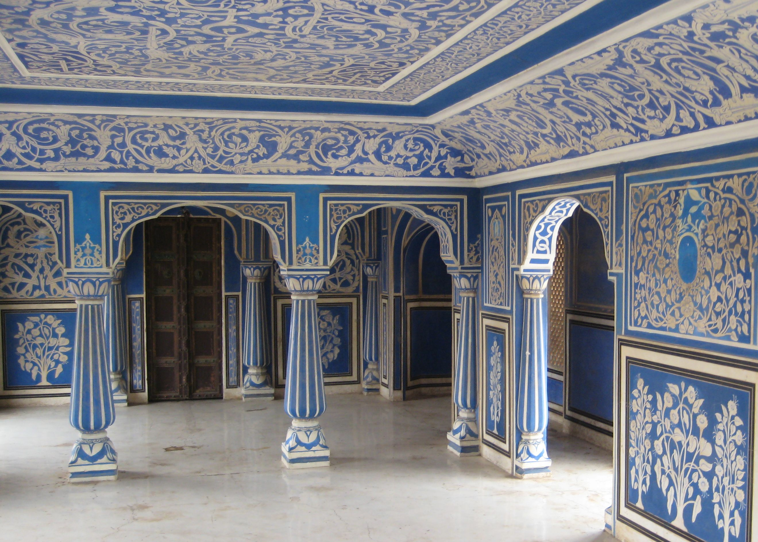 Jaipur City Palace Cerca Con Google City Palace Jaipur India Palace India Architecture