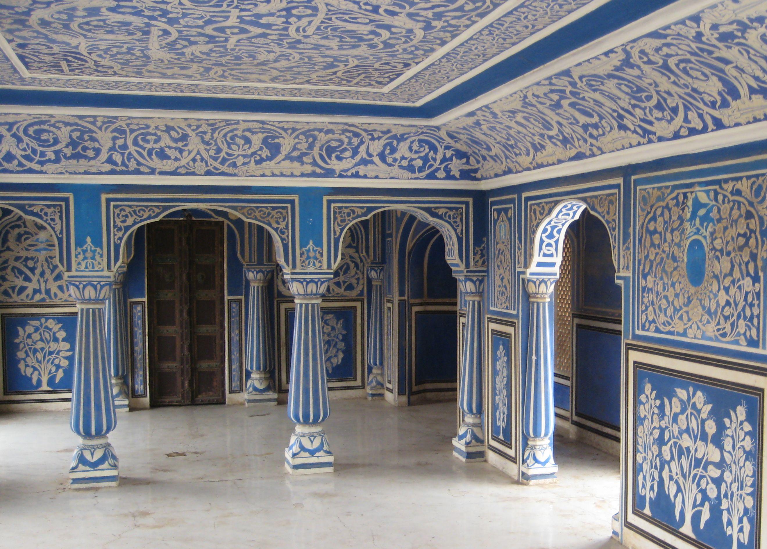 Jaipur city palace cerca con google archi pinterest for Decor india jaipur
