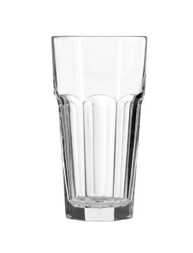 cfca4a57fad Libbey Gibraltar 22 Ounce Iced Tea Glass