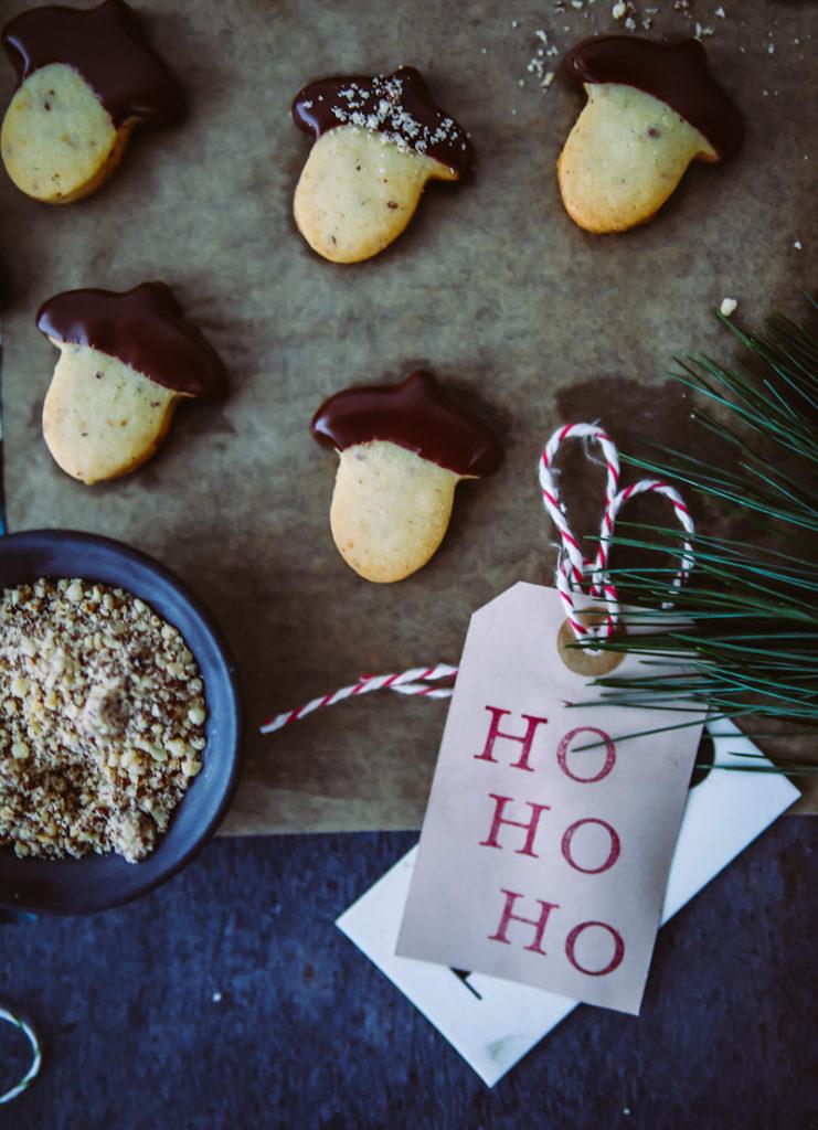 Die besten Ausstechplätzchen / Butterplätzchen zu Weihnachten – Kekse, Plätzchen, Cookies und Pralinen