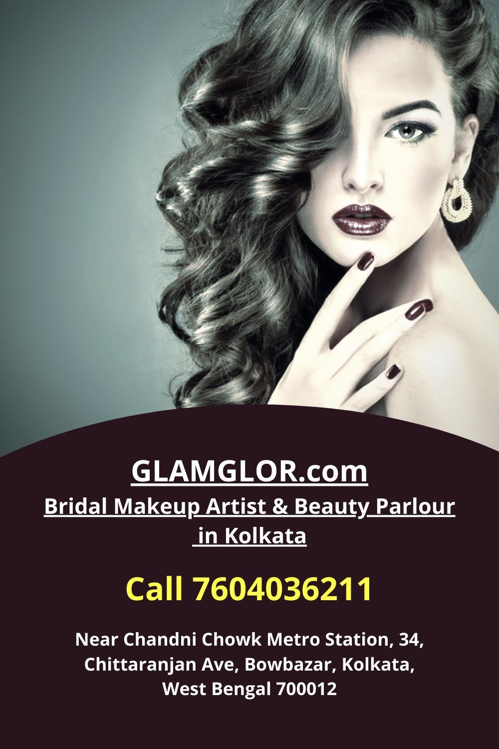 Get Service From One Of The Top Branded Beauty Parlour In Kolkata With Ultimate Beauty Guide Bridal Makeup Artist Beauty Guide Bridal Makeup