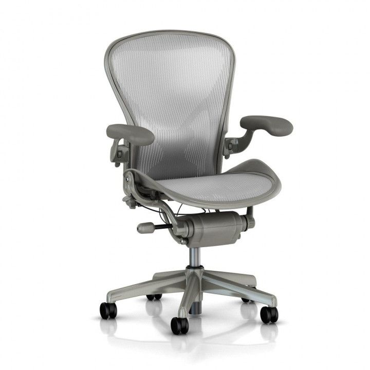Herman Miller Aeron Desk Chair   Diy Corner Desk Ideas
