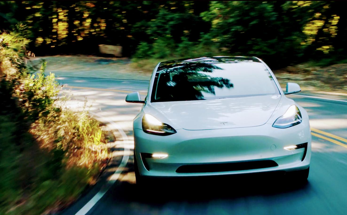 Will Tesla Model 3 Long Range Hold Value Better Than Tesla