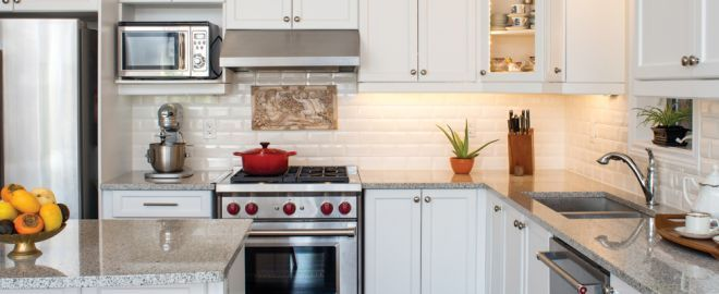 Your Kitchen Is The Heart Of Your Home So Keep It Vibrant with Sears
