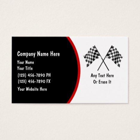 Automotive business cards logos pinterest business essentials automotive business cards colourmoves