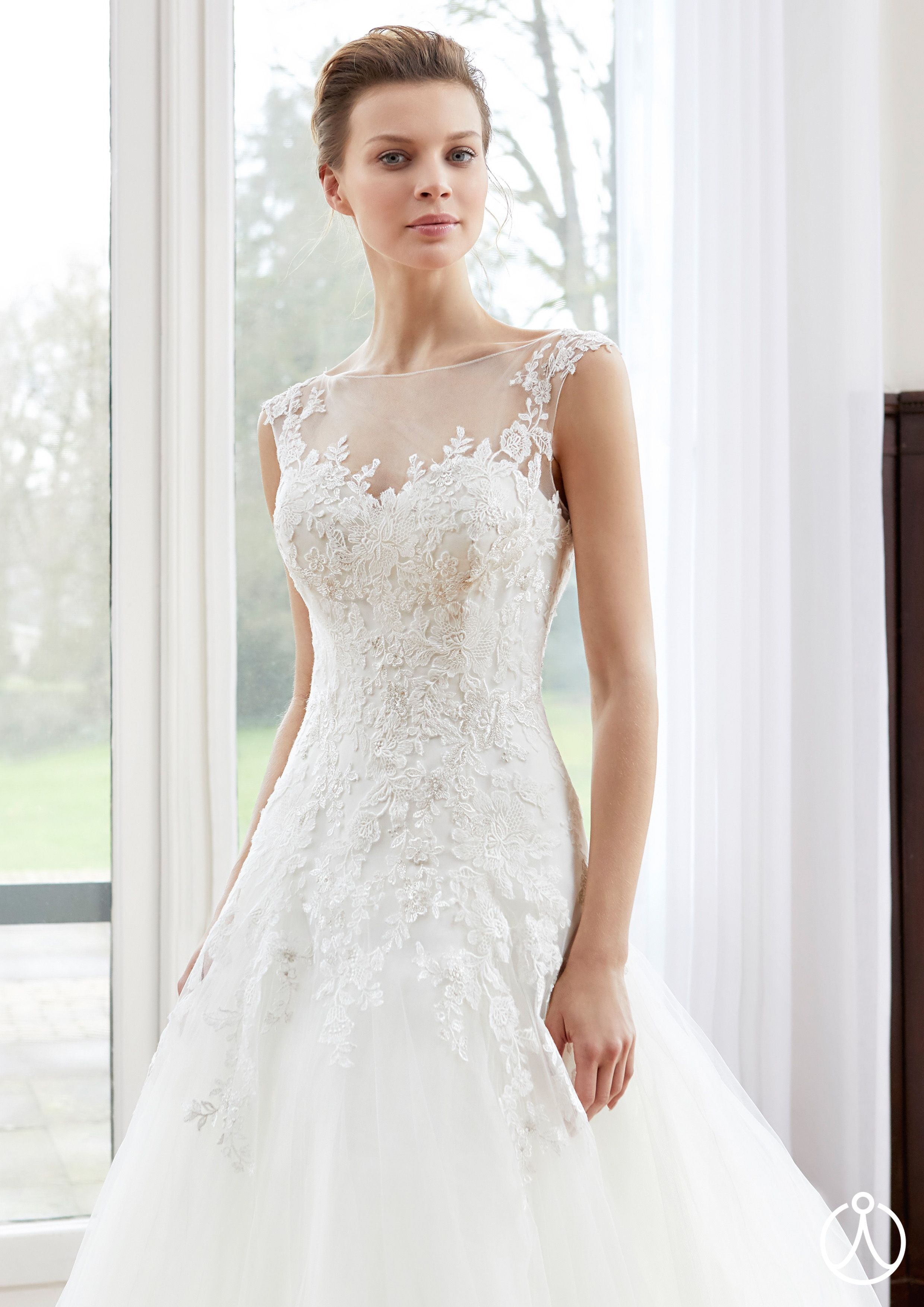 Modeca Collection 2018 Atlanta Wedding Dresses In 2018