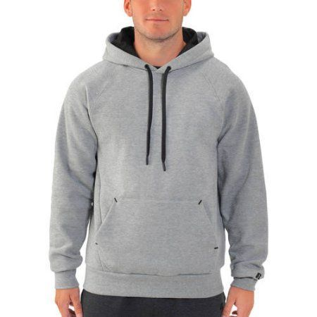 Russell Big Men's Fleece Pullover Hood, Size: 2XL, Black | Hoods ...
