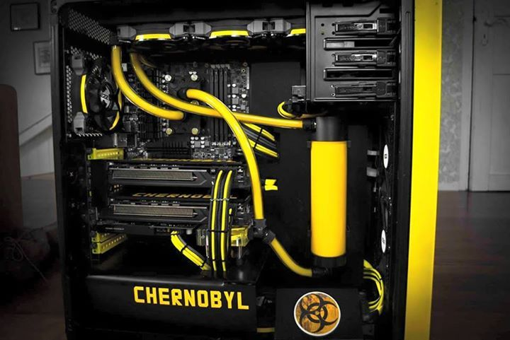 how to build a pc full guide