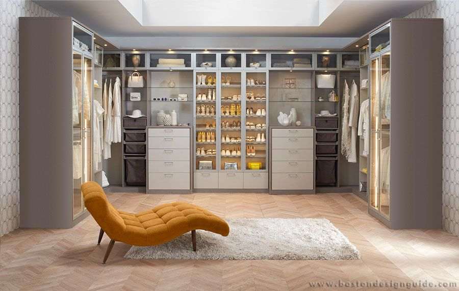 California Closets Custom Organizers And Systems In Boston Ma Custom Closet Design Walk In Closet Design California Closets
