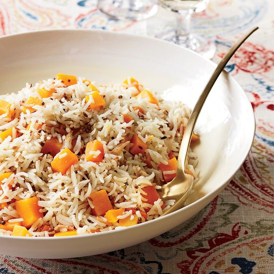 Butternut squash basmati rice recipe butternut squash rice and butternut squash basmati rice squash varietiesbasmati rice recipesthanksgiving recipeschristmas forumfinder Gallery