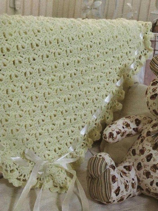 TRABALHOS LINDOS EM CROCHÊ COM RECEITA E PASSO A PASSO | crochet ...