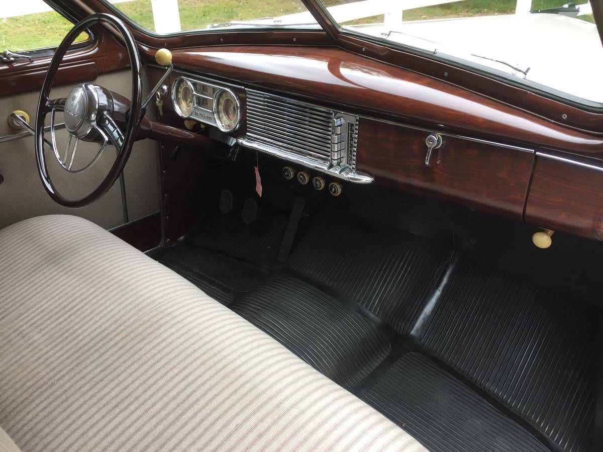 1949 Packard for sale #1908246 | Hemmings Motor News