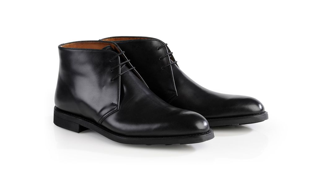 Chaussure homme Boots Hoxton City Chaussures Ville homme