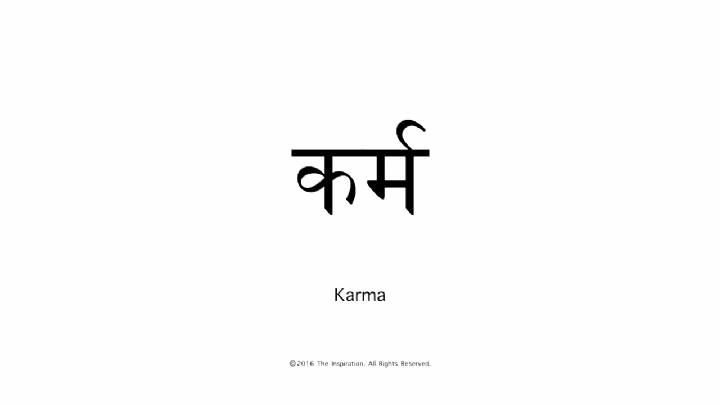 Untitled In 2020 Karma Tattoo Small Quote Tattoos Meaningful Symbol Tattoos