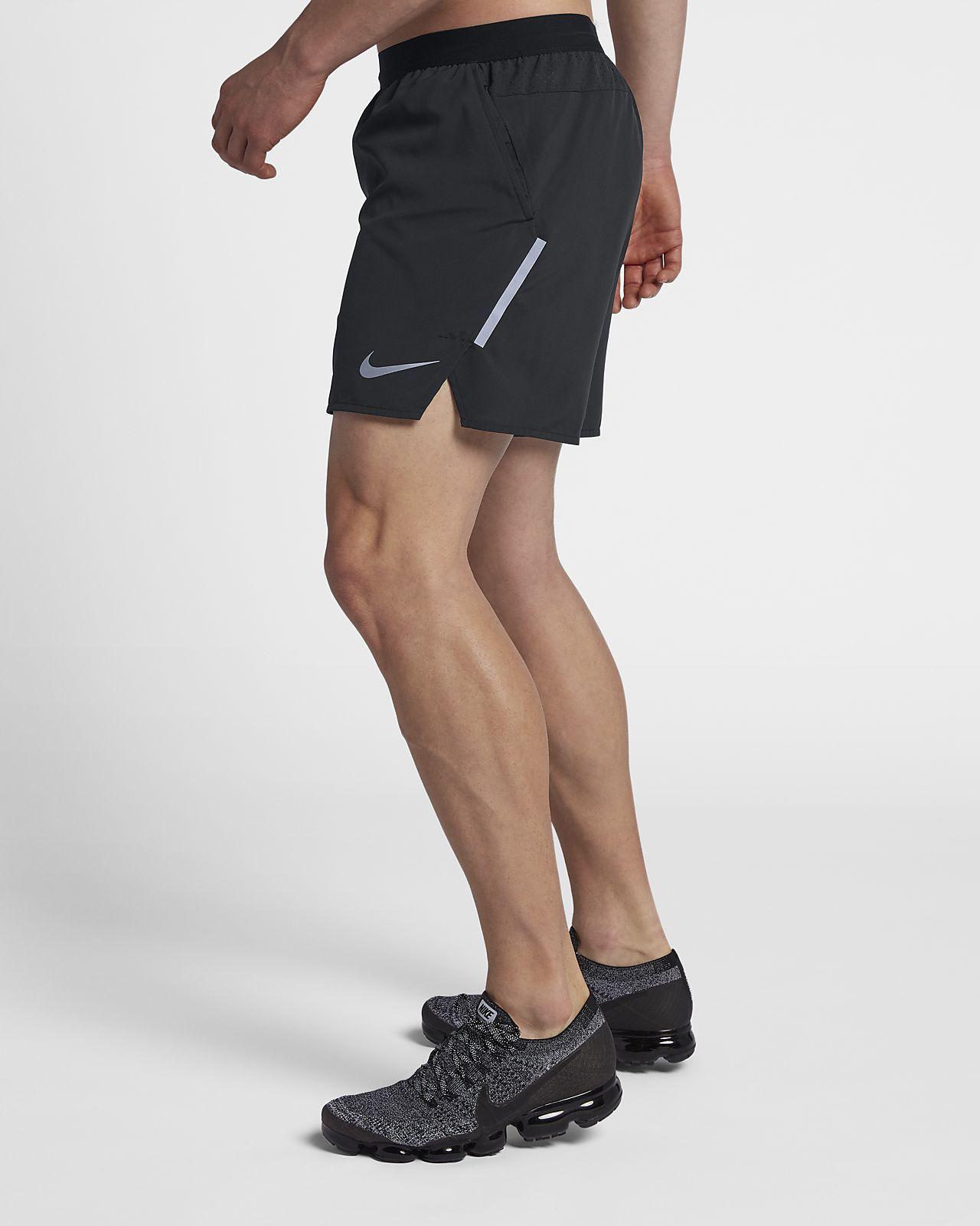 "Nike Distance Men's 5\"" Lined Running Shorts Running"