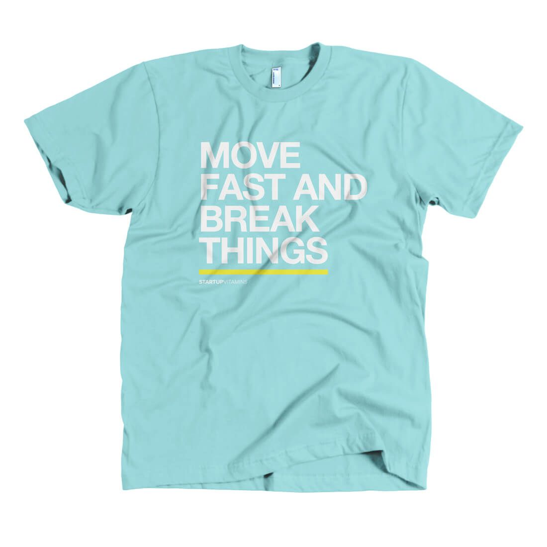 The Only Motivational T-Shirts You'll Ever Need - only $18! - MightyDeals