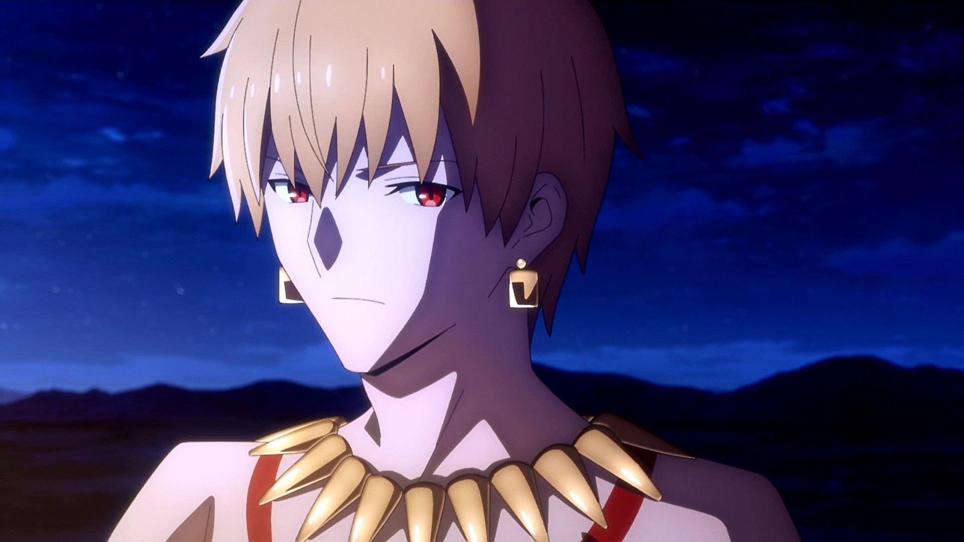 Lord ElMelloi II Sei no Jikenbo T.V. Media Review Episode