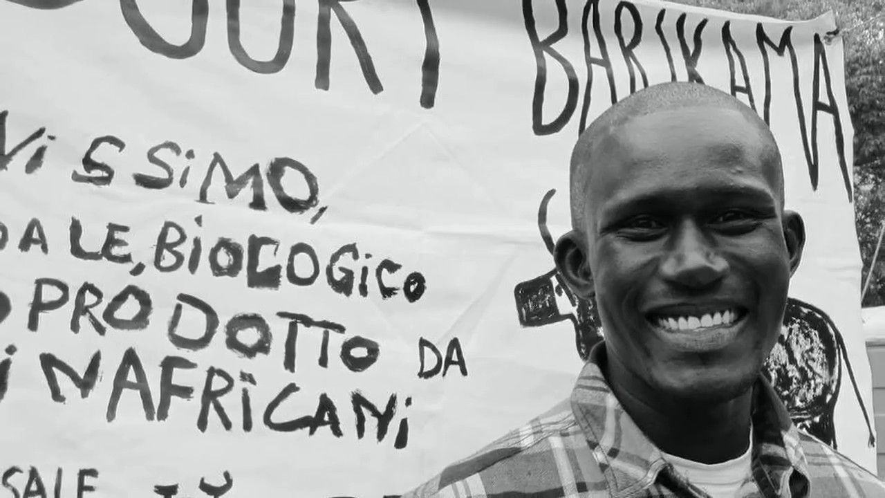 Mauro Racconta La Crescita - Barikamà