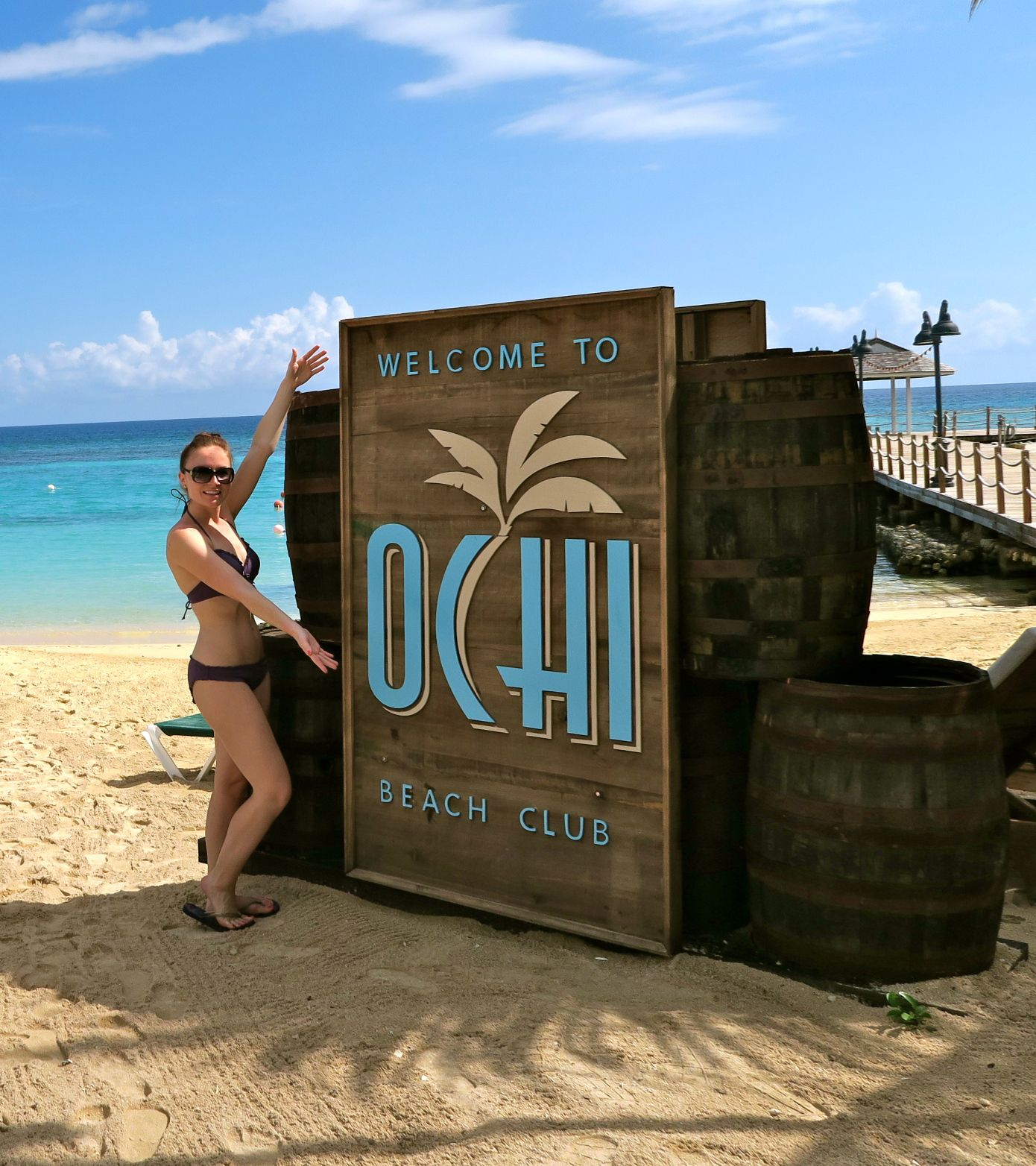 What To Do At Sandals Ochi Beach Resort Jamaica Wander In The City