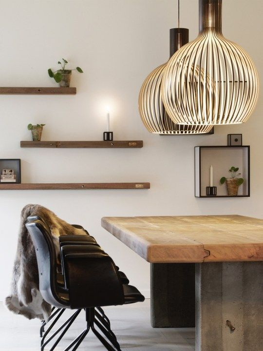ACHT 4240 Secto Design in 2020 | Lamp decor, Interior, Lamp