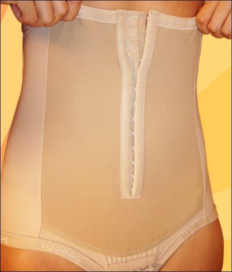 Bellefit Corset Post Baby Body Post Pregnancy And