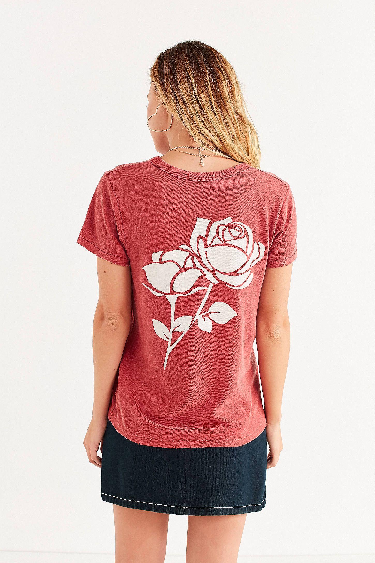 Flower back Sartorial inspiration Pinterest Fashion