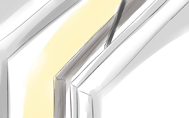 Replace refrigerator door seal - Replace A Refrigerator Door Seal