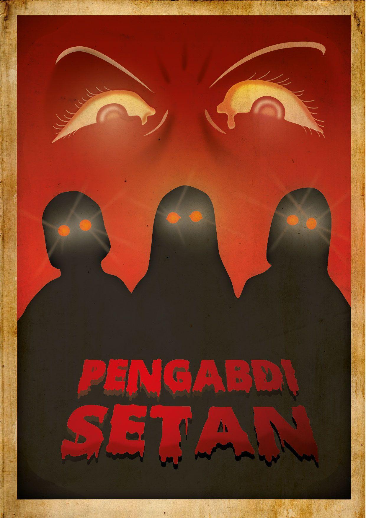 Pin Di Indonesian Posters