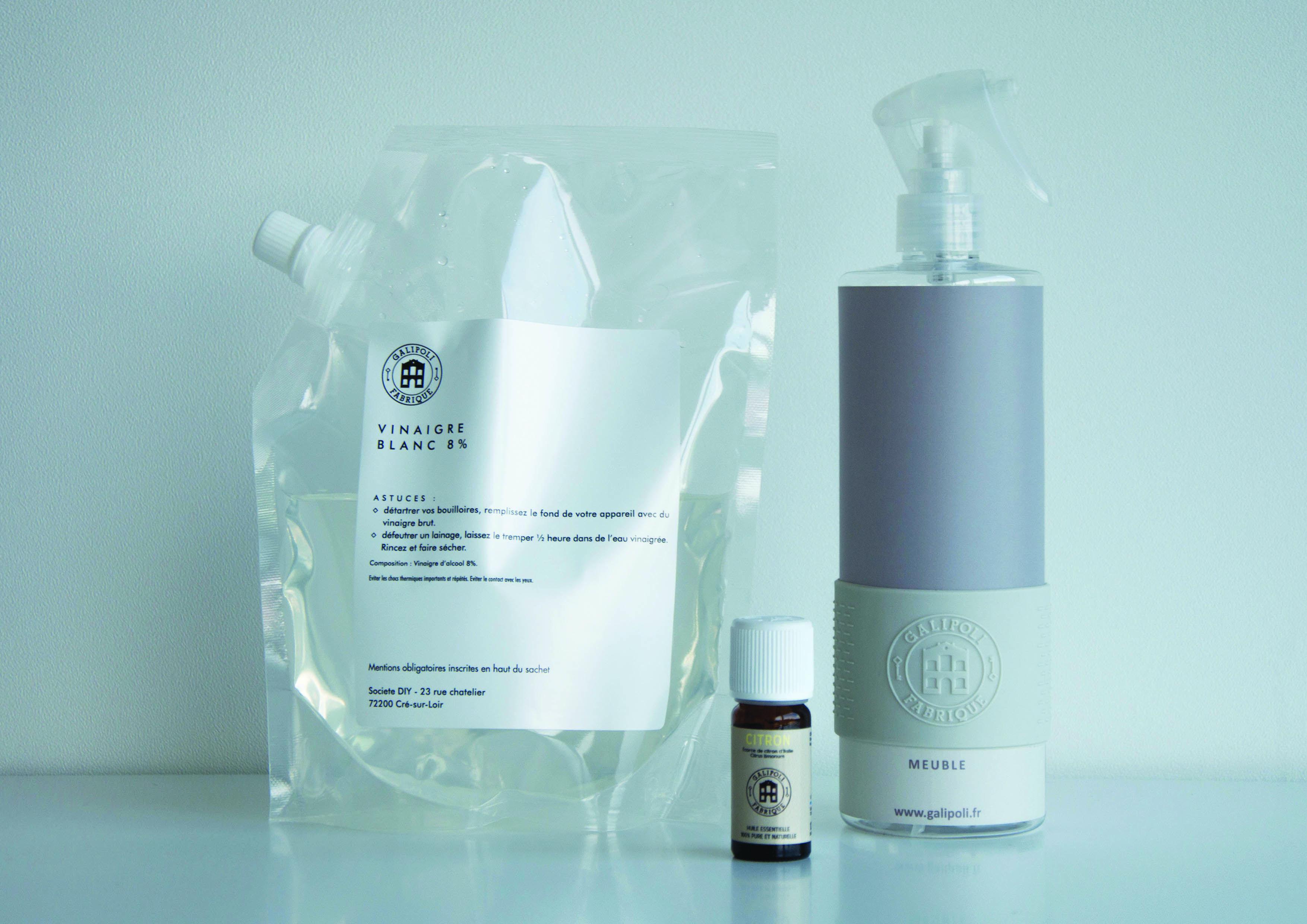 Image correspondant à l'aternative Dépoussiérant biodégradable, emballage recyclable (non testé sur les animaux)