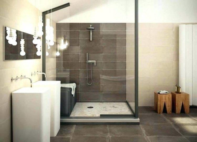 Badezimmer Ideen Braun