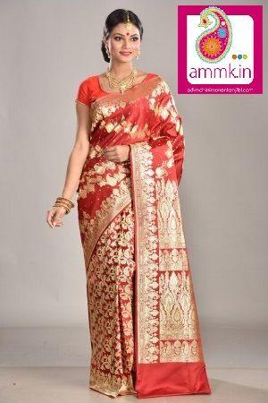 Adi Mohini Mohan Kanjilal Saree Online Shopping