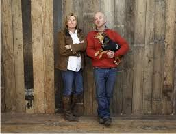 Drew and Rebecca Pritchard  Drew Pritchards Antiquario  Pinterest  Salvage hunters Antiques