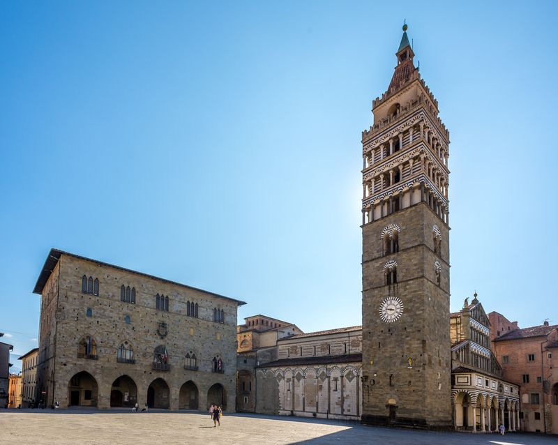Pistoia, Italy - See the highlights of Pistoia in Tuscany ...