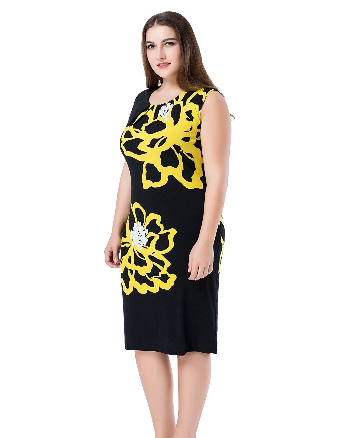 Plus size short dress formal products pinterest products