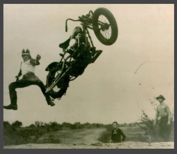 Motorcycle Hill Climbing – Vertical Adventure! Link: http://thethrillsociety.com/motorcycle-hill-climbing-vertical-adventure/ #hillclimb #hillclimber #motorcycle #motorcyclestunts
